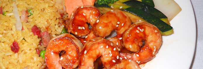 Chinese Food Wallingford